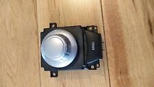 BMW X1 X3 X5 3 5 SAT NAV iDRIVE CONTROLLER KNOB BUTTON  REPAIR SERVICE