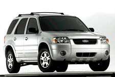 Ford Escape / Mazda Tribute 2001-2007 Workshop Repair Manual  on cd