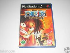 PS2 - One Piece Grand Battle ** Playstation 2 Spiel