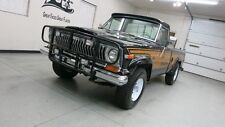 "Jeep : Other J-10""Honcho"""