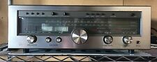 Luxman R-1070 Vintage AM/FM Stereo Receiver - Very Clean - 70 Watts per channel