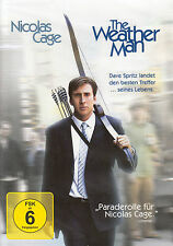 DVD NEU/OVP - The Weather Man - Nicolas Cage & Michael Caine