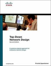 Top-Down Network Design (2nd Edition) (Networking Technology)