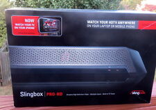 Slingbox Pro-HD HDTV Streaming Multiple Input TV Tuner EX  SB300-100