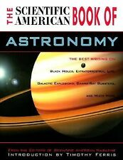 The Scientific American Book of Astronomy-ExLibrary