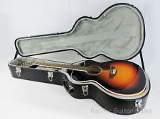 Takamine GJ72CE-12 BSB 12 String Jumbo Includes Free Takamine 5 Latch Case!