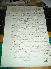 DOCUMENTO ANTICO MARCA DA BOLLO PIEMONT 25 CENT