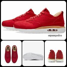 Nike Air Max 1 Royal Gym Red Size UK 7 EUR 41 [847671 661] BNIB  100% AUTHENTIC