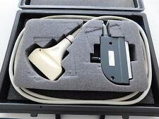 Siemens LH302 7.5MHz Linear Ultraschall Sonde Probe Transducer