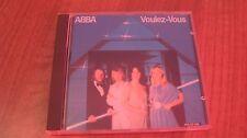 ABBA Voulez-Vous West Germany CD