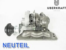 Turbocompresor Smart Fortwo convertible roadster (450) (452) 0,7i año 03-07 nuevo uk07sm2