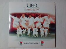 UB40 Swing low cd singolo PR0M0