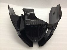 Zero-Limits Aprilia Dorsoduro 750, 1200 & Shiver 09-13 Belly Pan in Carbon Fibre
