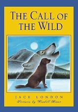 Scribner Classics: The Call of the Wild by Jack London and Wendell Minor...