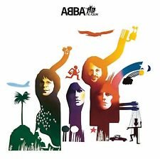 Abba - The Album New Vinyl LP / - 180 g repress -  New and sealed