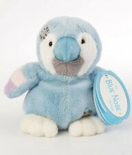 "Me To You / Blue Nose Friends Collectors 4"" Plush - Melody the Parrot  # 42"