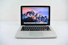 "13"" Apple MacBook Pro 2011 2.7GHz Core i7  4GB RAM  500GB  MC724LL/A + Warranty!"