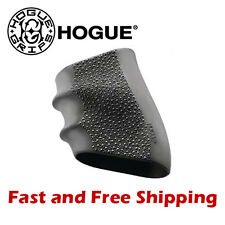 Hogue Universal Grip Sleeve for Most Full Size Pistols - Glock, S&W, Sig Sauer