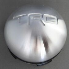 NEW Toyota TRD Wheel Hub Center Cap PTR20-34071 SEQUOIA TACOMA TUNDRA (SET OF 4)