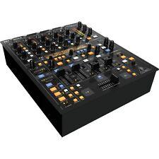 Behringer DDM4000 Professional 5 Channel DJ Desktop Digital Mixer