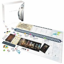 T.I.M.E. STORIES BOARD GAME / ADVENTURES THROUGH TIME & MULTIPLE REALITIES / 12+