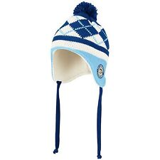 PITTSBURGH PENGUINS NHL CCM VINTAGE HOCKEY POM KNIT HAT /BEANIE/TOQUE CHULLO-