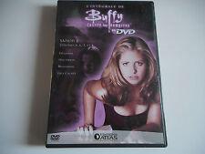 DVD - BUFFY contre les vampires SAISON 2 EPISODES 5-6-7-8 - zone 2