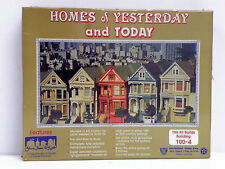 "I.H.C. HO U/A ""HOMES OF YESTERDAY & TODAY"" - HOUSE #4 MODEL KIT UNASSEMBLED"
