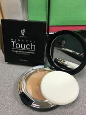 """Younique Touch Mineral Pressed Powder """"Scarlet"""""""