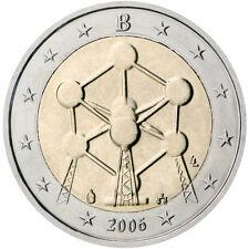 ***  2 EURO COMMÉMORATIVE - UNC - BELGIQUE 2060 - RÉOUVERTURE  DE L'ATOMIUM  ***