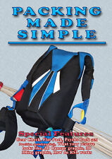 Packing Made Simple DVD - Skydiving Parachute Packing