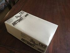 TAMIYA VINTAGE HOTSHOT 2 BODY PARTS KIT DECAL SET NIB !