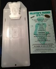 Bait Board Filleters Friend Designed in Australia made in USA