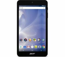 "ACER ICONIA ONE 7 B1-780 7"" LED 1.3GHz 1GB 16GB ANROID 6.0 TABLET BLUETOOTH WiFi"