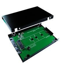 ZTC Sky 2.5-inch Enclosure M.2 (NGFF) SSD to SATA III Board Adapter