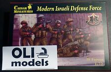 1/72 Modern Israeli Defense Force FIGURES SET - Caesar Miniatures 57