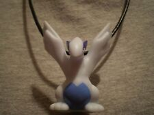 Pokemon Lugia Figure Charm Anime Jewelry Necklace Novelty Bird Cartoon Cool Gift