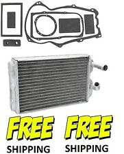 68-72 GM A Body Heater Core W/O A/C with Gasket Kit Firewall New USA MAde