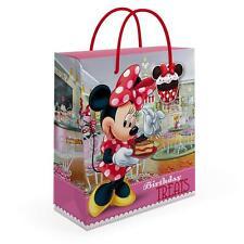 LIQUIDAZIONE Minnie Mouse Grande Pacco Regalo