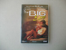 THE BIG EASY - divx nuovo