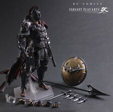 DC COMICS VARIANT PLAY ARTS KAI BATMAN TIMELESS SPARTA ACTION FIGURE BOY KID TOY