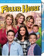 FULLER HOUSE TV SERIES THE COMPLETE FIRST SEASON 1 New Sealed DVD get it Fast