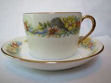 ROYAL IMPERIAL - CUP AND SAUCER - BONE CHINA - MADE IN ENGLAND