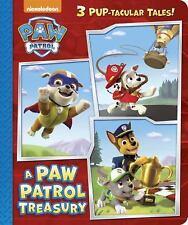 A Paw Patrol Treasury PAW Patrol Padded Board Book