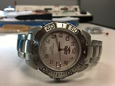 Sector 450 Silver Color Swiss Made Watch Mens