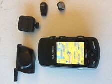 Garmin Edge 705 Cycling Computer with Heart Rate