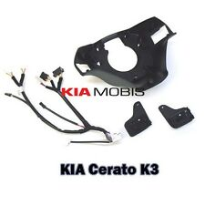 [Kspeed] (Fits : KIA 2013+ Cerato K3)  Heated steering type Paddle switch set