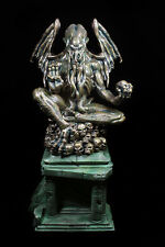 HP LOVECRAFT NIGHTMARES STATUE IDOL OF CTHULHU Neuf 30 cm
