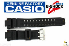 CASIO G-Shock GW-3500B Original Black Rubber Watch BAND Strap GW-3000B