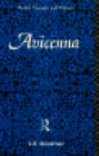 Avicenna (Arabic Thought and Culture) by Goodman, Lenn